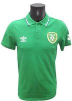 Umbro ROI Bench Polo