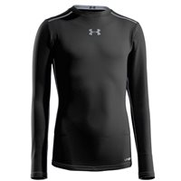 Under Armour Boys LS Sonic Top HG