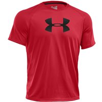 Under Armour Tech Big Logo SS Tee