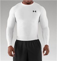 Under Armour Comp LS Tee HG