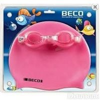 Beco Goggle & Hat Set