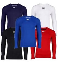 Canterbury Amourfit L/S Adult
