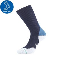 1000 Mile Ladies Fusion Walking Sock