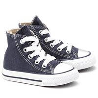 Converse Infant All Star Hi Top - Navy