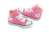 Converse Infant All Star Hi Top - Pink