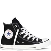 Converse All Star Hi Top - Black
