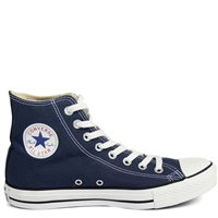 Converse All Star Hi Top - Navy