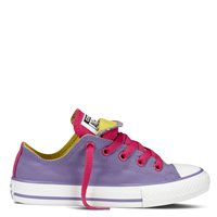 Converse Chuck Taylor Double Tongue Ox - Lilac