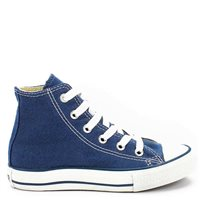 Converse Youth All Star Hi Top - Navy