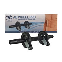 Fitness Mad AB Wheel Pro