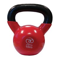 Fitness Mad 10kg Kettle Bell