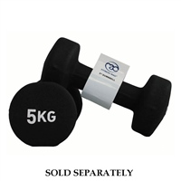 Fitness Mad 5kg Dumbell