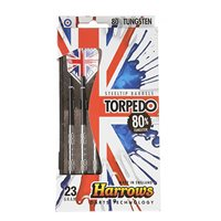 Harrows Torpedo Darts