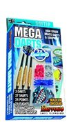Harrows Mega Dart Pack
