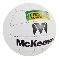 McKeever First Touch Football