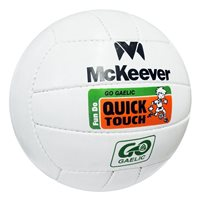 McKeever Quick Touch Football