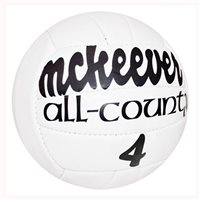 McKeever All County Football
