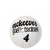 McKeever GAA Training Football