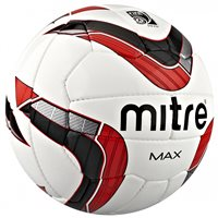 Mitre Max Football - Size 5