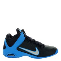 Nike Air Visi Pro IV - Black/Royal