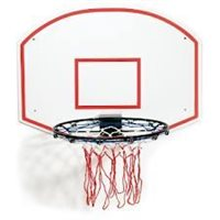 Reydon BB Ring & Backboard