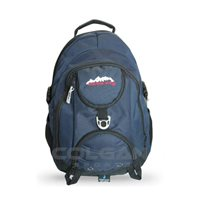 Ridge 53 Navy Backpack
