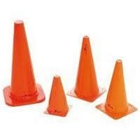 Precision Training Traffic Cones. TR560