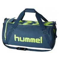Hummel Authentic Sports Bag (Option of 4 Sizes)