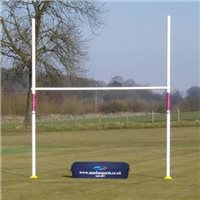 Samba Sports Rugby Posts 96 x 12 (crossbar 66)