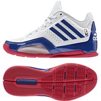 Adidas 3 Series 2015 NBA Basketball Boot