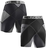 Under Armour Coreshort Pro Support Short 10inch