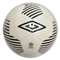 Umbro Neo Trainer Soccer Ball 370g -  White/Black