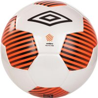 Umbro Neo Pro TSBE Ball - DL White/Orange