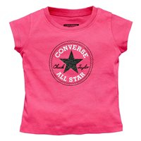 Converse Chuck Patch Tee - Pink