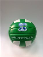 Introsports Fermanagh Football - Green/White