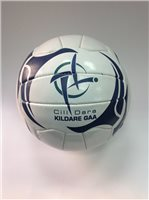 Introsports Kildare Football - White/Navy