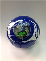 Introsports Laoise Football - Blue/White