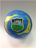 Introsports Tipperary Ball - Blue/Yellow