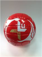 Introsports Louth Football - Red/White