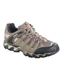 Meindl Mens Respond GTX Hiking Boots -  Brown