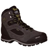 Meindl Mens Softline Light GTX Hiking Boots -  Grey
