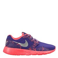 Nike Kaishi Lava GS -  Purple/Orange