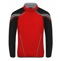 ONeills Darwin 25 Side Zip Training Top