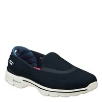 Skechers Go Walk 3 -  Navy