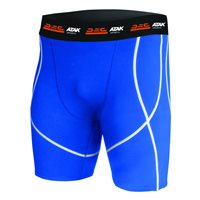 ATAK Sports Compression Shorts - Kids - Royal