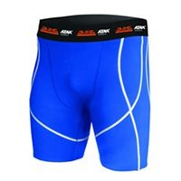 ATAK Sports Compression Shorts - Royal
