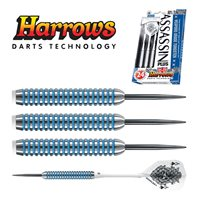 Harrows Assassin Plus Darts -  -