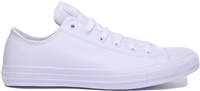 Converse Chuck Taylor All Star Leather - White