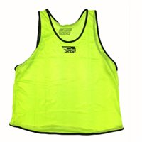 Briga Junior Training Bib - Yellow