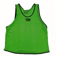 Briga Junior Training Bib - Green